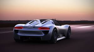 porsche 918 rsr wallpaper porsche 918 spyder drive by by graf ics on deviantart
