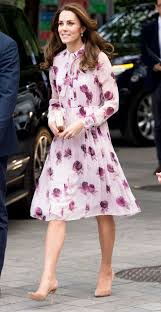 hurry kate middleton u0027s pretty kate spade dress is still in stock