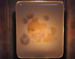 nursery ls with night lights nursery night lights etsy