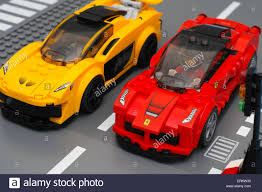 lego speed champions ferrari lego laferrari and lego mclaren p1 cars by lego speed champions