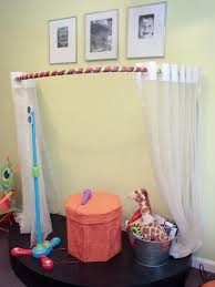How To Make A Stage Curtain 27 Best My Girls U0027 New Stage Images On Pinterest Boy Bedrooms