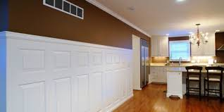 kitchen wainscoting ideas pictures of dining rooms with wainscoting living room wood