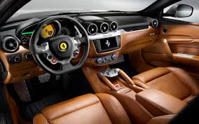 Ferrari 458 Gold - ferrari u0027s new customization program offers cashmere seats gold