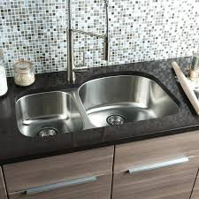 double bowl undermount kitchen sink franke stainless steel
