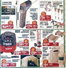 black friday tools harbor freight black friday 2016 ad scans buyvia