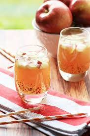 non alcoholic apple pie punch frugal eh