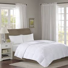 Heavy Down Alternative Comforter Heavyweight Down U0026 Down Alt Comforters For Bed U0026 Bath Jcpenney
