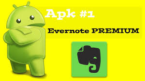 evernote premium apk apk 1 evernote premium
