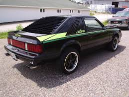1980 mustang cobra 1979 ford mustang cobra 2 3l turbo cars 1979 ford