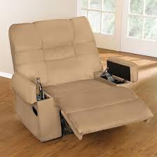 Brown Leather Chair And A Half Design Ideas Chair And Half Recliner Chairs Decorating Brown Leather Rocker For