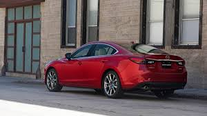 mazda corp mazda mazda6 car news and reviews autoweek
