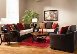 tan living room paint colors green single sofa cream fabric arms