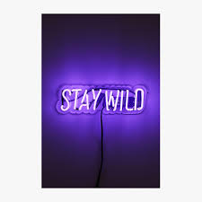 neon signs art and home decor vogue
