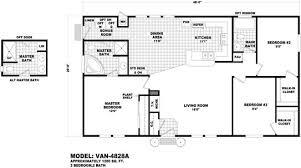 cavco home center south tucson in tucson arizona floor plan