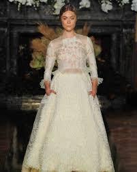 Vanity Fair Wedding 46 Pretty Wedding Dresses With Pockets Martha Stewart Weddings