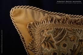 old world weavers tapestry brunschwig velvet decorative pillow