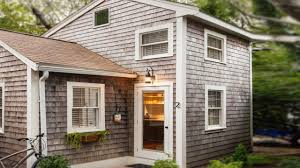 tiny cape cod cottage by christopher budd amazing small house