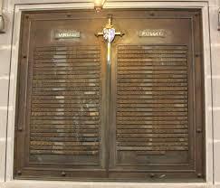 chalumeau de cuisine casa king s memorial chapel nzhistory zealand history