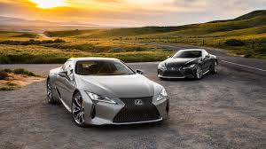 lexus lc in uk the 2018 lexus lc 500 is in new ignition luxury cruiser