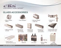 glass door stopper glass accessories 2 jpg