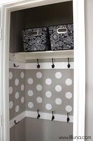 best 25 entry closet organization ideas on pinterest small coat