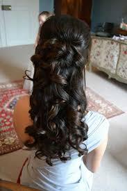 Frisuren Lange Haare Locken Hochstecken by Haare Toupieren Dutt Laessig Stylen Pony Look