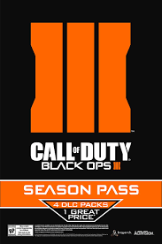 amazon black friday 2016 codes amazon com call of duty black ops iii season pass