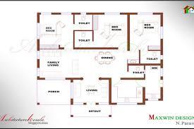 4 bedroom floor plans one 4 bedroom ranch house plans 4 bedroom house plans kerala simple
