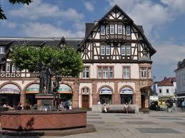 Casino Bad Homburg Glimpses Into The History Of Bad Homburg Exeter Twinning Circle