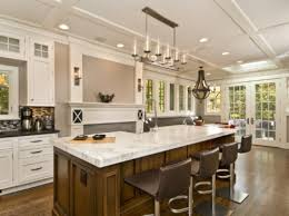 kitchen ceiling ideas kitchen lights ceiling spotlights diy at b q intended for overhead