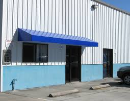 Industrial Awning Signaccess Melbourne Fl Awnings U0026 Canopies Product Gallery