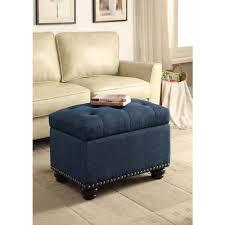 Light Blue Tufted Ottoman Best Great Light Blue Tufted Sofa 6602