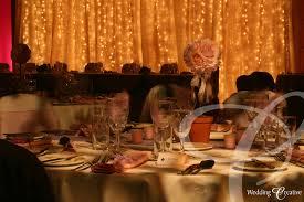 Wedding Backdrop Uk Hotel Regents Park London Fairy Light Wedding Backdrop With