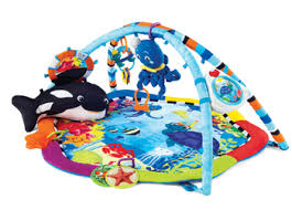 best toys for 6 month babies new center