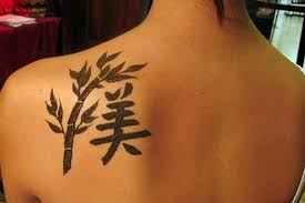 chinese letter tattoos the life
