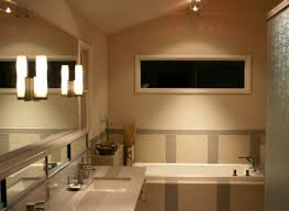 bathroom track lighting ideas best track lighting bathroom gallery the best small and