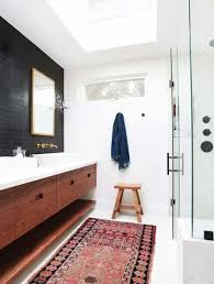 Modern Bathroom Rugs Designer Bathroom Rugs Complete Ideas Exle