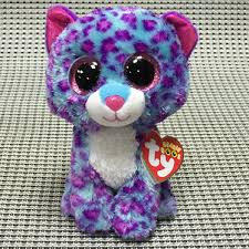 beanie boo justice exclusive dreamer beanie boo collection