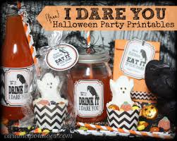 Free Printables For Halloween by Caramel Potatoes Candycoma Free Printable Halloween Tag