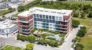 The Parc Condo Floor Plan Parc Lofts Miami