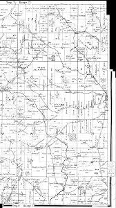 Madison Ohio Map by 1875 Jackson County Ohio Township Maps