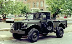 old military jeep truck sold jeeps trucks