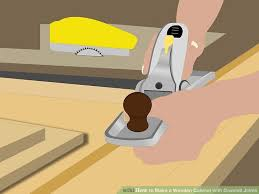 Making Wood Joints With A Router by How To Make A Wooden Cabinet With Dovetail Joints With Pictures
