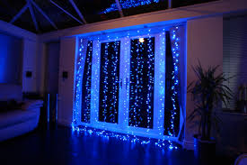 Lights For Windows Designs Surprising Design Lights Around Windows Decor Curtains