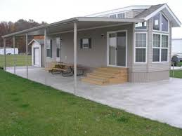 Hardtop Awnings For Trailers Portable Rv Sunrooms And Screen Rooms