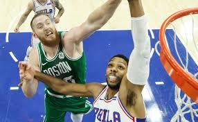 boston celtics philadelphia 76ers preview bench play a big piece