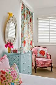 Best Cottage Bedrooms Images On Pinterest Bedrooms Cottage - Colorful bedroom