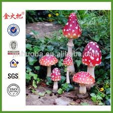 resin or toadstool garden ornaments buy resin