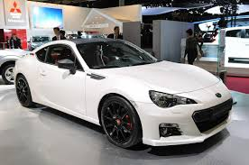 subaru gc8 interior subaru brz xt line concept i hope they put this into production