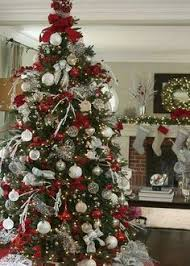Decorated Christmas Trees Ideas Most Beautiful Christmas Tree Decorations Ideas Beautiful